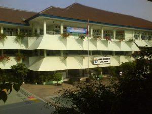 SMAN 8 Jakarta